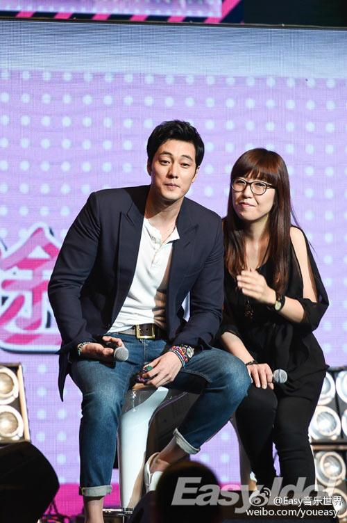 vo chong won bin chuan bi don con dau long - 6
