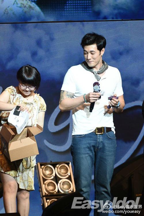 vo chong won bin chuan bi don con dau long - 10