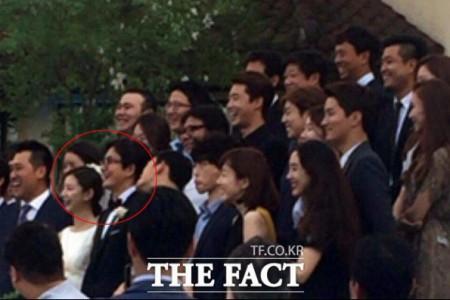 """sao han """"chuong"""" dam cuoi don gian, bi mat - 5"""
