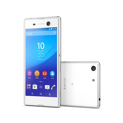 "sony cong bo smartphone ""sieu tam trung"" xperia m5 - 5"