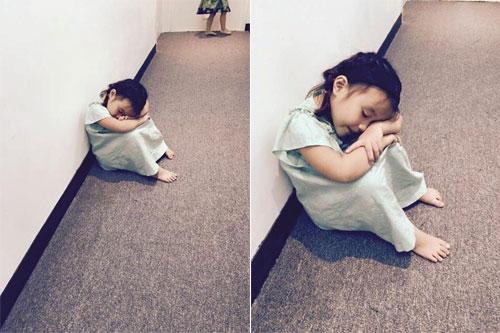 "cap song sinh nha hong nhung ""sanh dieu"" di uong tra - 18"