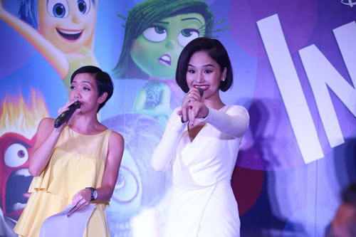 """miu le tham du buoi cong chieu """"inside out"""" tai malaysia - 4"""