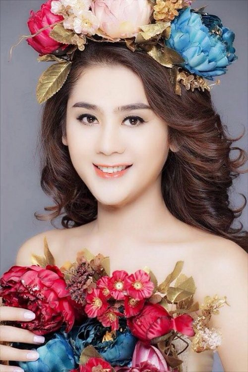 """lam chi khanh: """"co the se lay chong vao thang 10"""" - 1"""