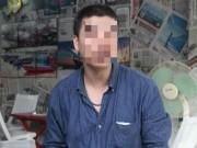 Tin tức - Bắt cướp, một cán bộ phường bị phơi nhiễm HIV