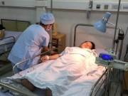 Tin tức - Bác sĩ hiến máu cứu sống sản phụ
