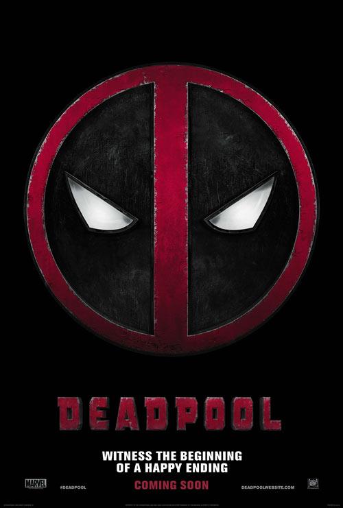 """marvel tung trailer va teaser poster man nhan cua """"deadpool"""" - 1"""
