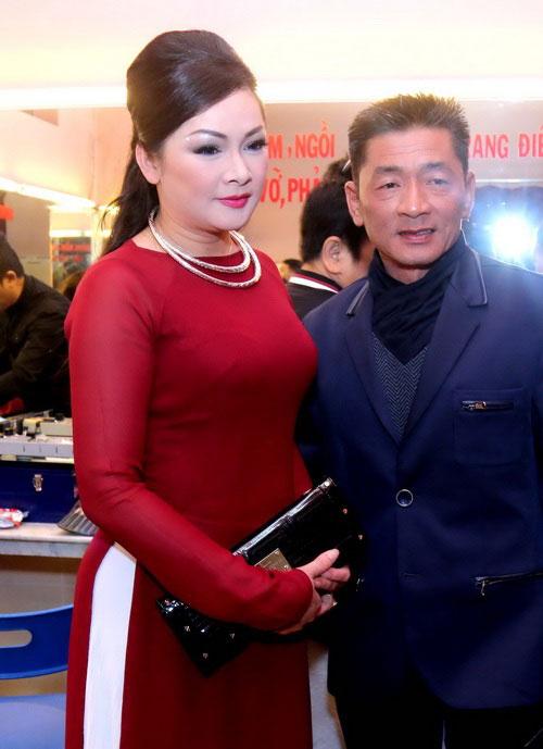 """nhan sac """"ngan nam khong doi"""" cua ca si nhu quynh - 8"""