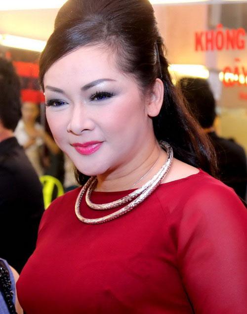 """nhan sac """"ngan nam khong doi"""" cua ca si nhu quynh - 6"""