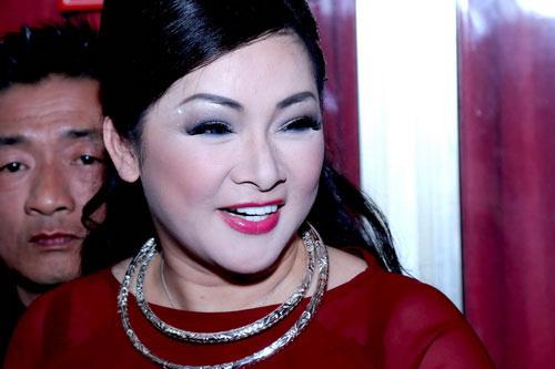 """nhan sac """"ngan nam khong doi"""" cua ca si nhu quynh - 7"""