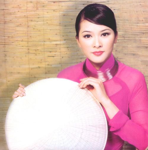 """nhan sac """"ngan nam khong doi"""" cua ca si nhu quynh - 3"""