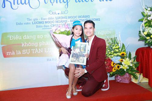 "phim ngan viet ""khat vong tuoi tho"" tran day tinh nhan van - 5"