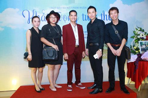 "phim ngan viet ""khat vong tuoi tho"" tran day tinh nhan van - 3"