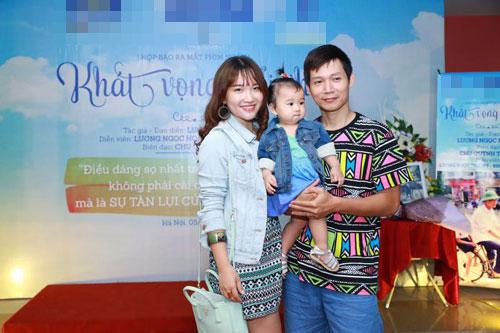 "phim ngan viet ""khat vong tuoi tho"" tran day tinh nhan van - 2"