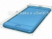 Eva Sành điệu - 7 tiết lộ mới về Apple iPhone 6s/ 6s Plus