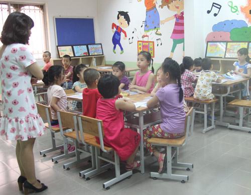 day tich hop: giao vien khong mat viec nhung phai co gang - 2