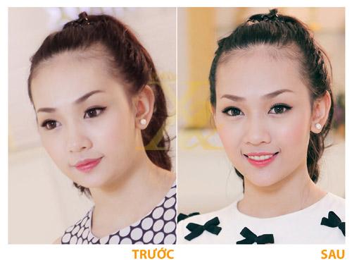 kinh nghiem don cam v-line cua co nang xinh nhu hotgirl - 3