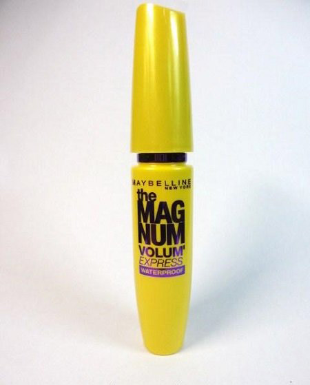 danh gia mascara 'than thanh' maybelline magnum volum express - 1