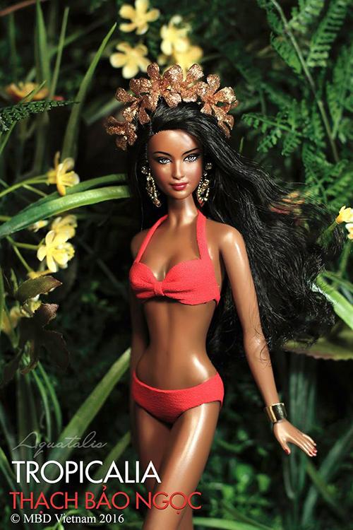 bup be mac bikini  ruc ro thi hoa hau - 8