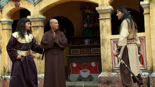 "hanh thuy lan dau ""mao hiem"" lam dao dien phim - 4"