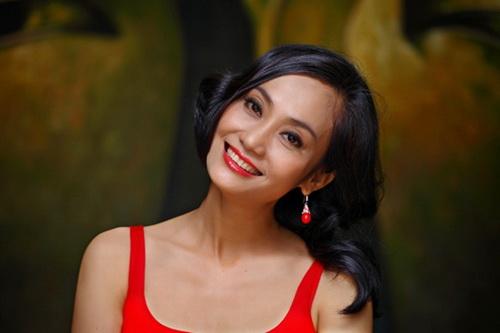 "hanh thuy lan dau ""mao hiem"" lam dao dien phim - 1"