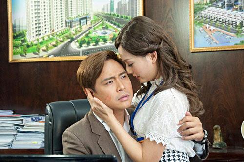 lan phuong: tan day long, toi van mong ban trai quay lai - 1