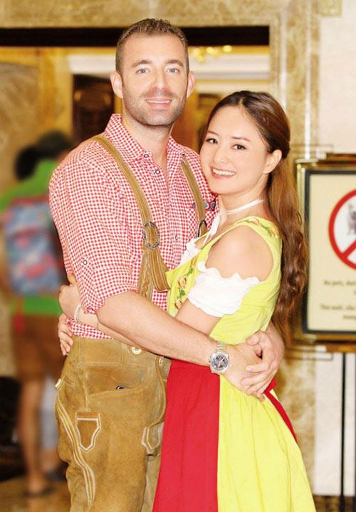 lan phuong: tan day long, toi van mong ban trai quay lai - 2