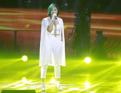 the voice 2015: my tam tu nhan minh vo duyen tren song truyen hinh - 3