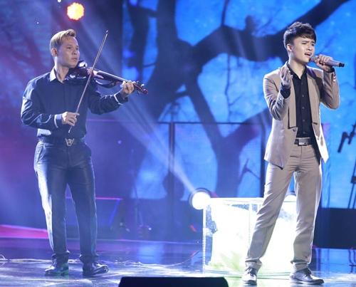 the voice 2015: my tam tu nhan minh vo duyen tren song truyen hinh - 4