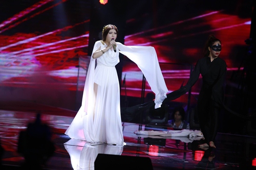 the voice 2015: my tam tu nhan minh vo duyen tren song truyen hinh - 9