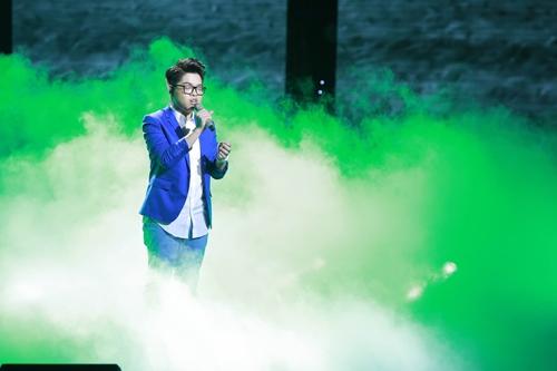 the voice 2015: my tam tu nhan minh vo duyen tren song truyen hinh - 10