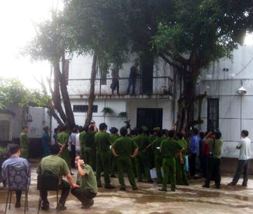 tham sat binh phuoc: lanh lung tai hien hanh vi tan doc - 2