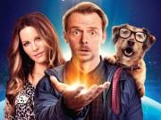 """Phim - Simon Pegg làm Tổng thống Mỹ trong """"Absolutely Anything"""""""