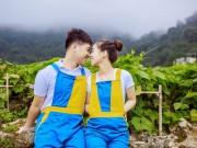 Chuyện tình yêu - Chuyện tình dài lâu của cặp đôi yêu từ thủa 17