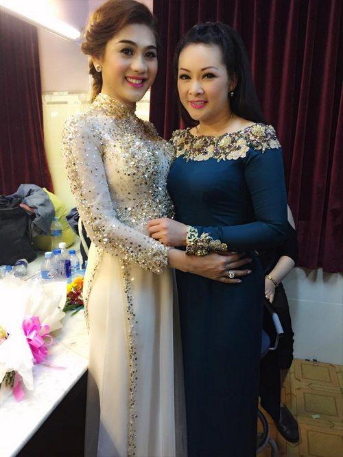 "lam chi khanh se thi ""hoa hau hoan vu chuyen gioi 2016"" - 5"