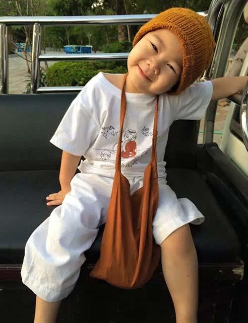 """em be thai lan """"don tim"""" dan mang vi qua dang yeu - 8"""