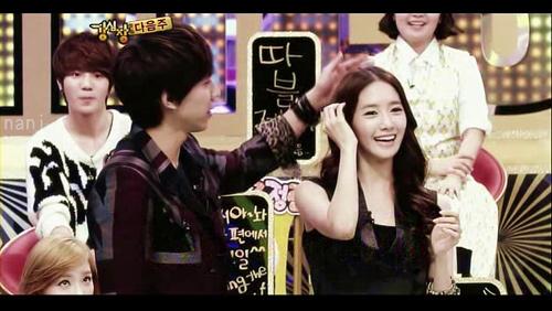 ro tin don yoona (snsd) va lee seung gi chia tay - 3