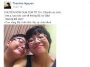 Nuôi con - MC Thảo Vân kể chuyện con trai thích sống độc thân