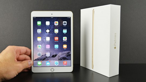 iPad mini 4 sẽ có cải tiến đáng kể-1