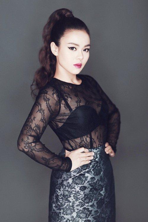"""hai yen idol: """"chong toi khong de bi cam cuong"""" - 5"""