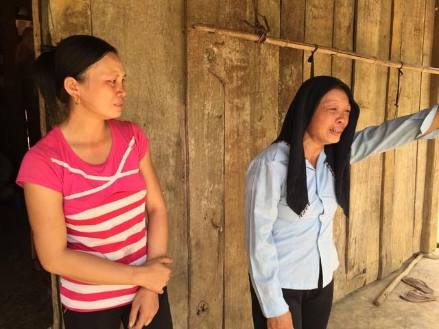 tham sat chan dong yen bai: nghi pham doa chem ca bo - 2