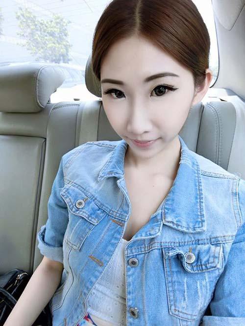 4 ba me dep nhu hotgirl noi tieng cong dong mang singapore - 13