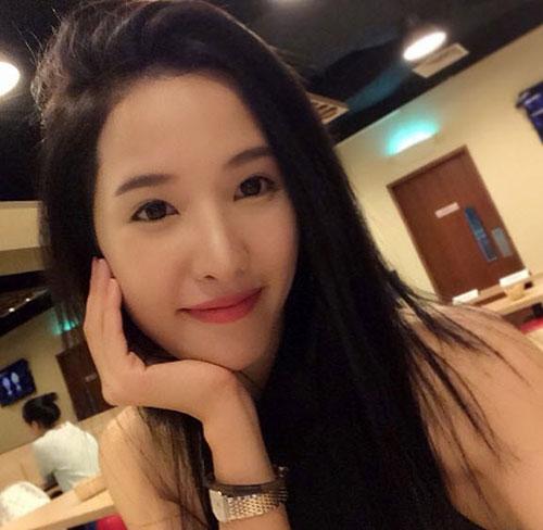 4 ba me dep nhu hotgirl noi tieng cong dong mang singapore - 5