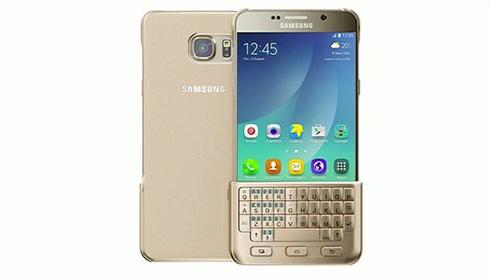 """Galaxy S6 Edge """"phóng to"""" trình làng cùng bàn phím QWERTY-3"""