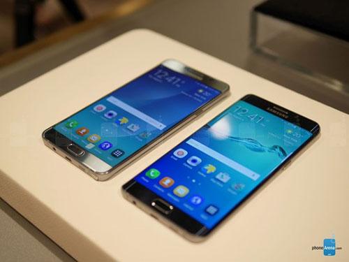 """Galaxy S6 Edge """"phóng to"""" trình làng cùng bàn phím QWERTY-4"""