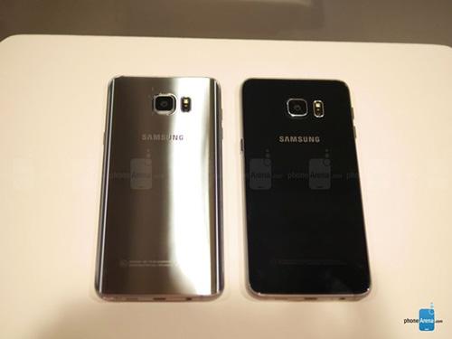 """Galaxy S6 Edge """"phóng to"""" trình làng cùng bàn phím QWERTY-5"""