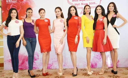 pham huong khoe sac tai hh hoan vu viet nam 2015 - 2