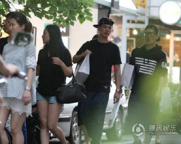 "luu diec phi ""xi mat"" vi fan om song seung hun - 7"
