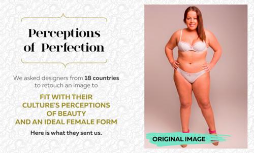 Đi tìm thân hình lý tưởng của phụ nữ khắp thế giới-1