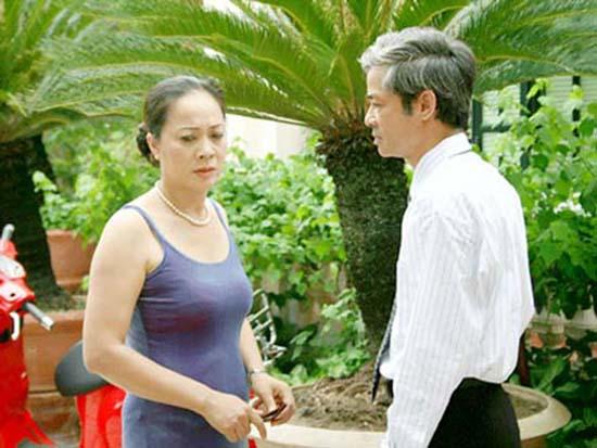 """duong doi khong suon se cua dan dien vien """"chay an"""" - 13"""