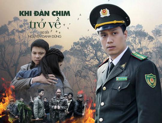 """duong doi khong suon se cua dan dien vien """"chay an"""" - 7"""